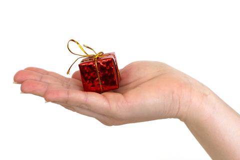 Think of Feedback Like a Gift