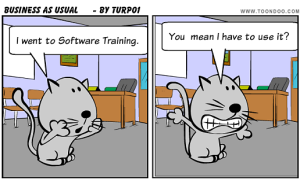 Performance Support Partners - Software Training